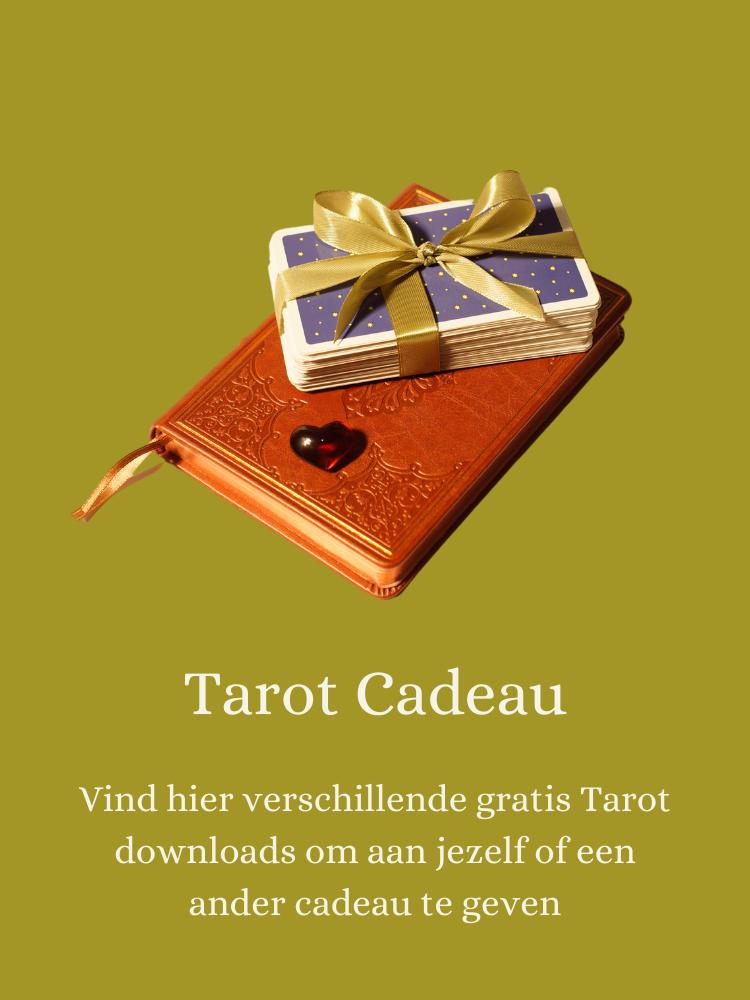 Tarot is magisch plezier