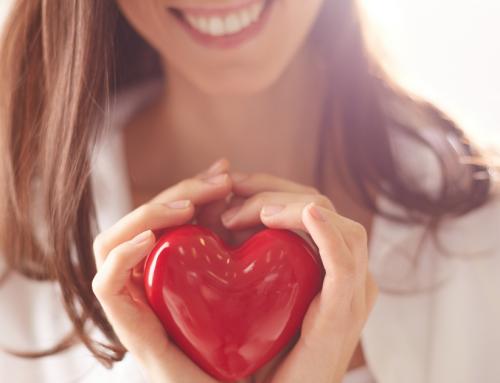 TED talks & kiezen met je hart